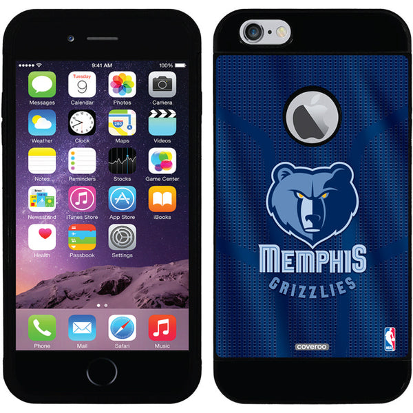 FOR IPHONE 6 PLUS MEMPHIS GRIZZLIES - JERSEY