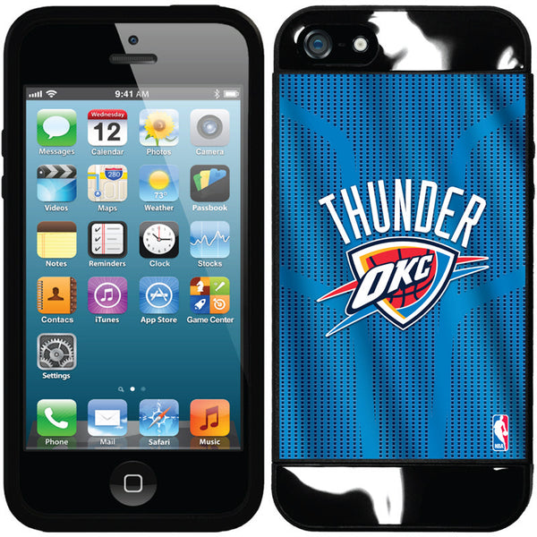 FOR IPHONE 5 / 5S / SE OKLAHOMA CITY THUNDER - JERSEY