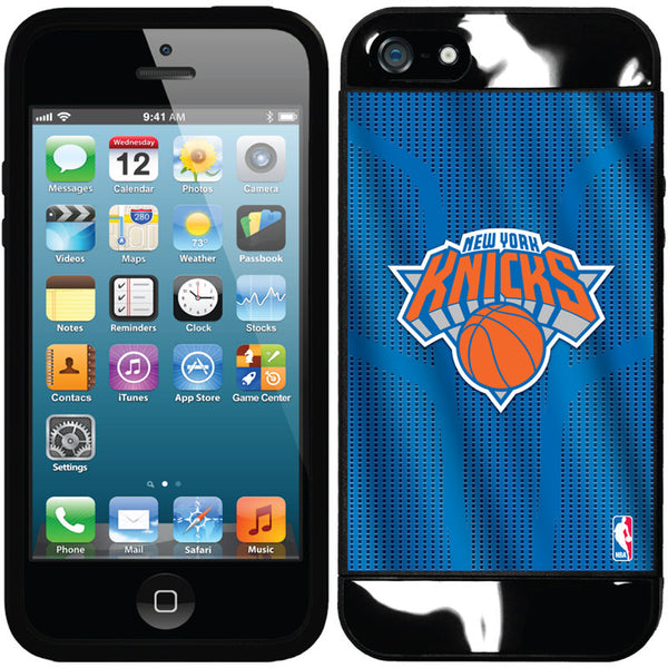 FOR IPHONE 5 / 5S / SE NEW YORK KNICKS - JERSEY