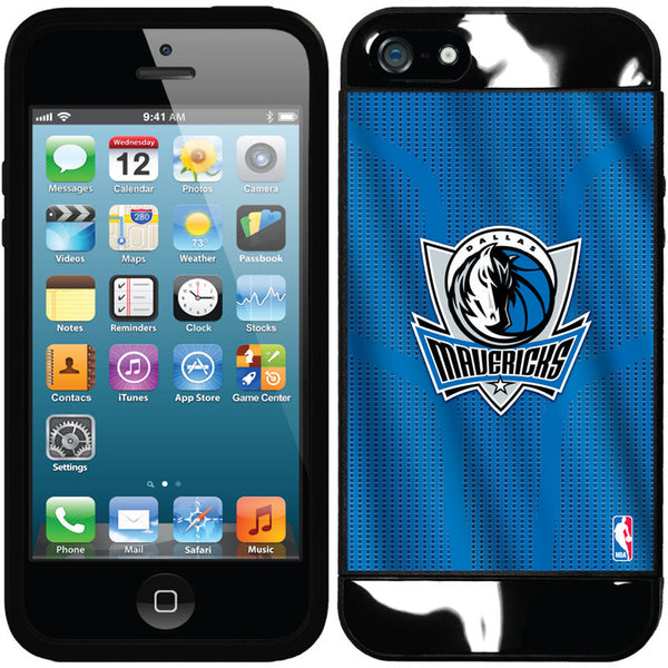 FOR IPHONE 5 / 5S / SE DALLAS MAVERICKS - JERSEY