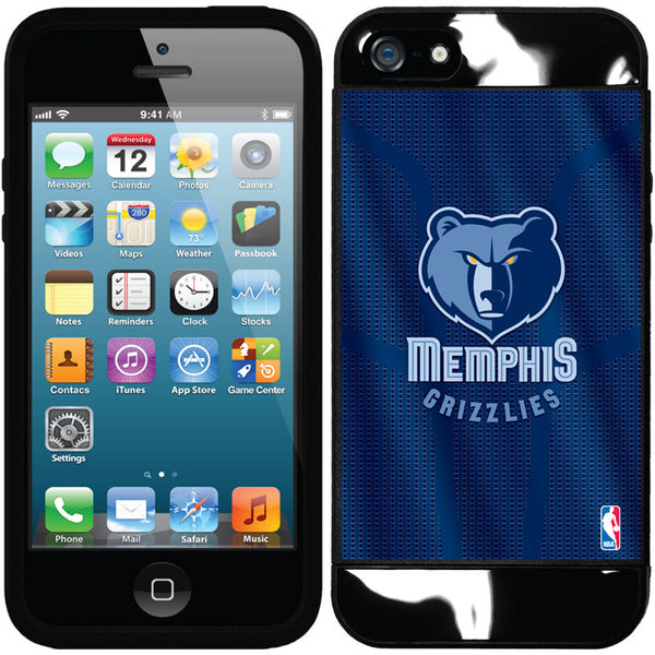 FOR IPHONE 5 / 5S / SE MEMPHIS GRIZZLIES - JERSEY