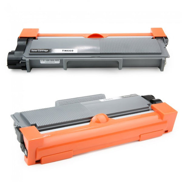 Compatible Printer TN660 High Yield Toner - SimplyASP Tech