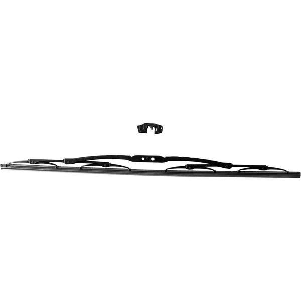 Universal Clearview Automotive Wiper Blade  Size: 21 in. - SimplyASP Tech