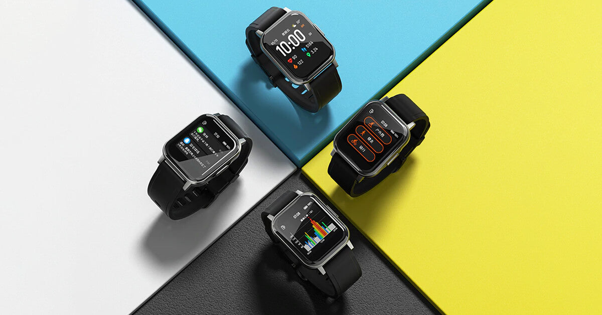 haylou ls02 smartwatch review