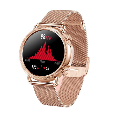 s21 smart watch heart rate monitoring