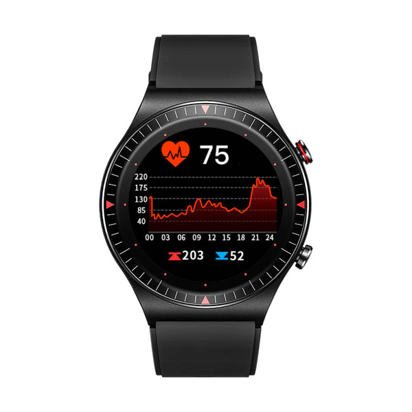 a11 athlete series health monitoring