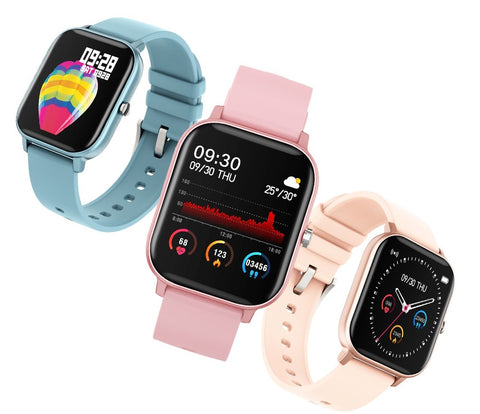 P8 smart watch Smart watch for less