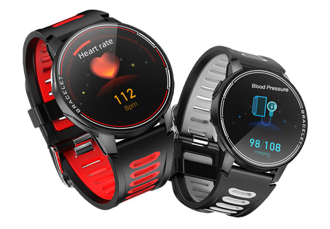 a10 athlete series smartwatch features