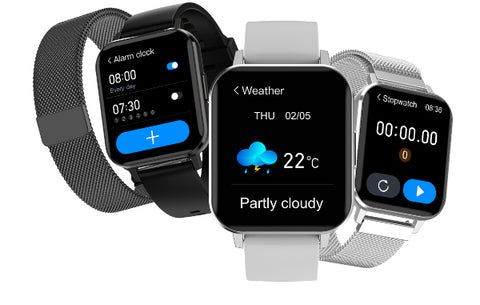 X Series Smartwatch for Less