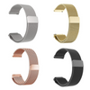 Stainless Steel Magnetic Strap 20mm for Smartwatch