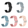 Colourful straps 20mm for your Smart watch