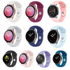 Samsung Galaxy Watch Style Strap 20mm Silicon