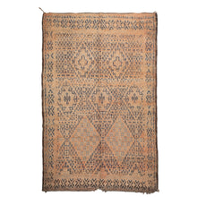 Load image into Gallery viewer, Moroccan Beni M'guild 295 Rug