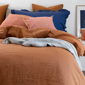 CLAY DUVET SET
