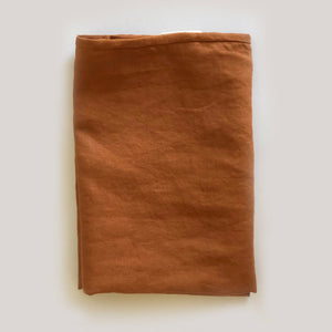 CLAY PILLOWCASE