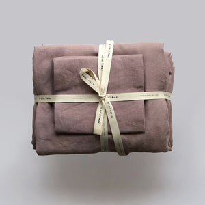 ROSEWOOD SHEET SET