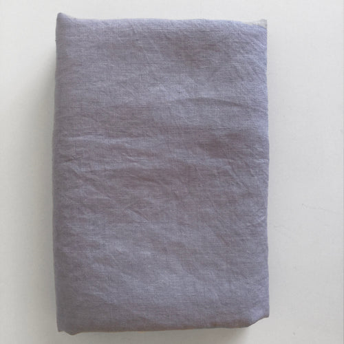 GREY PILLOWCASE