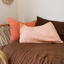 Load image into Gallery viewer, CORAL PILLOWCASE - PREORDER ETA MID NOV