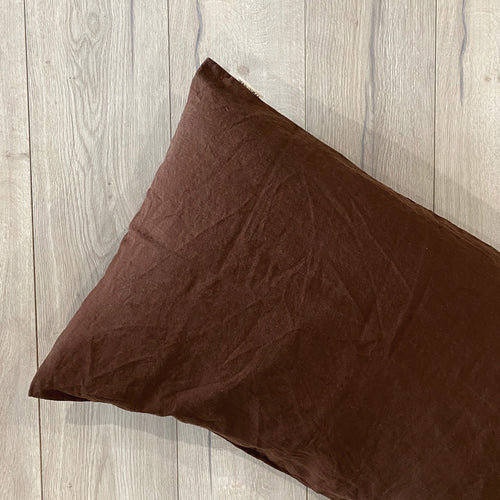 MUD PILLOWCASE