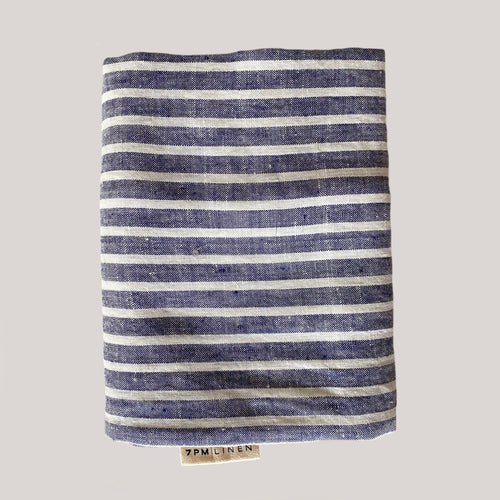 SEA BREEZE STRIPE PILLOWCASE