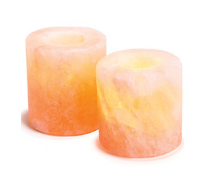 Himalayan Tea Lights