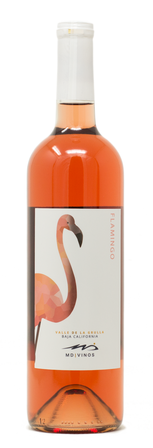 MD Vinos Flamingo - Vinoshop