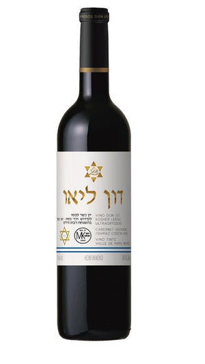 Don Leo Kosher - Vinoshop