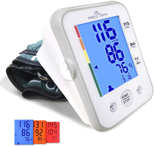 Upper Arm Blood Pressure Monitor, 3 Series