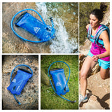 SD16 WATER BAG AONIJIE 1,5L: 220G 2L:225G 3L:230G