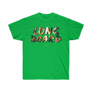 Unisex Ultra Cotton Tee Brgbrand Skate Longboard Skateboarding Tech Deck T Shirt