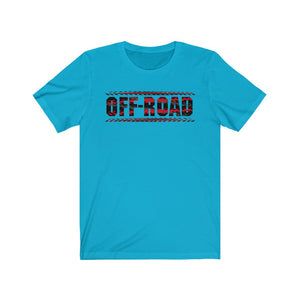 Unisex Jersey Short Sleeve Tee Offroad Terrain Atv Cool Graphic t shirt