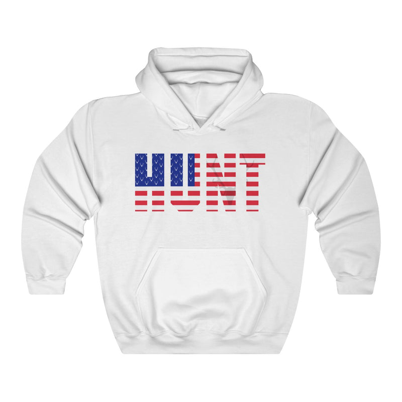 Unisex Heavy Blend™ Hooded Sweatshirt Usa Hunt 2020 Clothing Gift