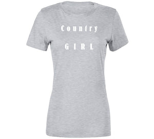 Country Girl Western Ranch Music Fashion Texas Life Gift Hoodie
