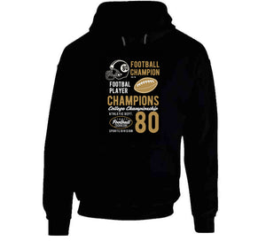 American Football Game Today Fan NFL Gift T Shirt