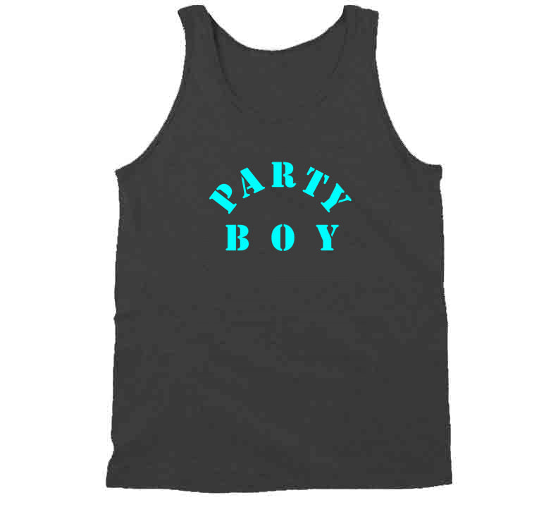 Party Boy Bachelors Bachelor Ideas Game Movie Gift Long Sleeve