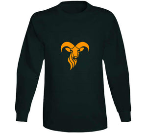 Capricorn Hunting Goat Hunt Wear Clothing Gift T Shirt