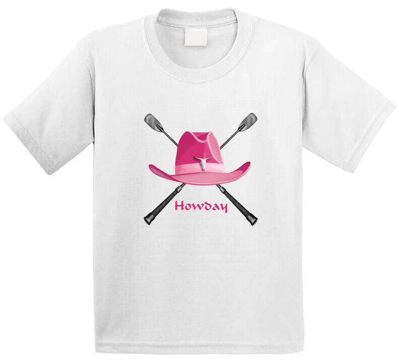 Horse Riding Cowgirl Whip Make Me Proud Pink Dababy Gift T Shirt