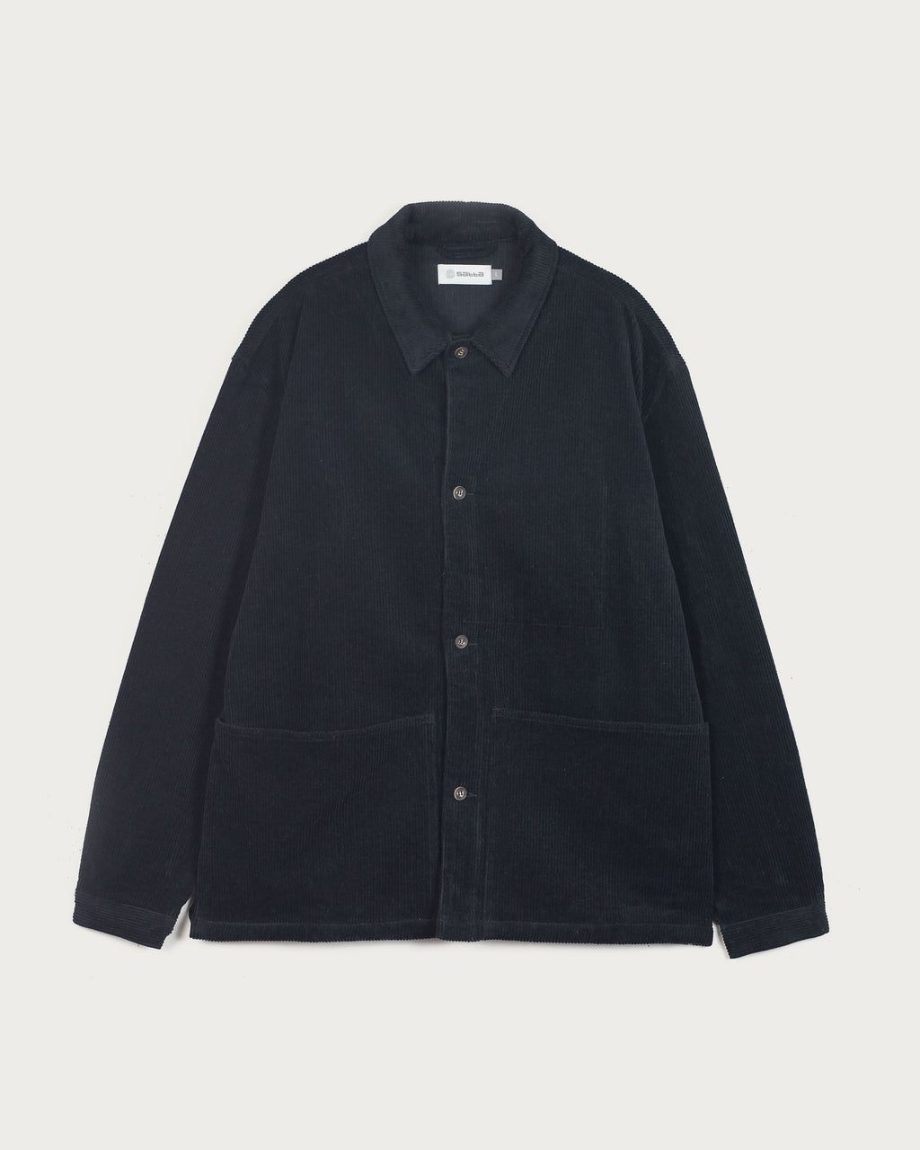 Allotment Jacket - Black