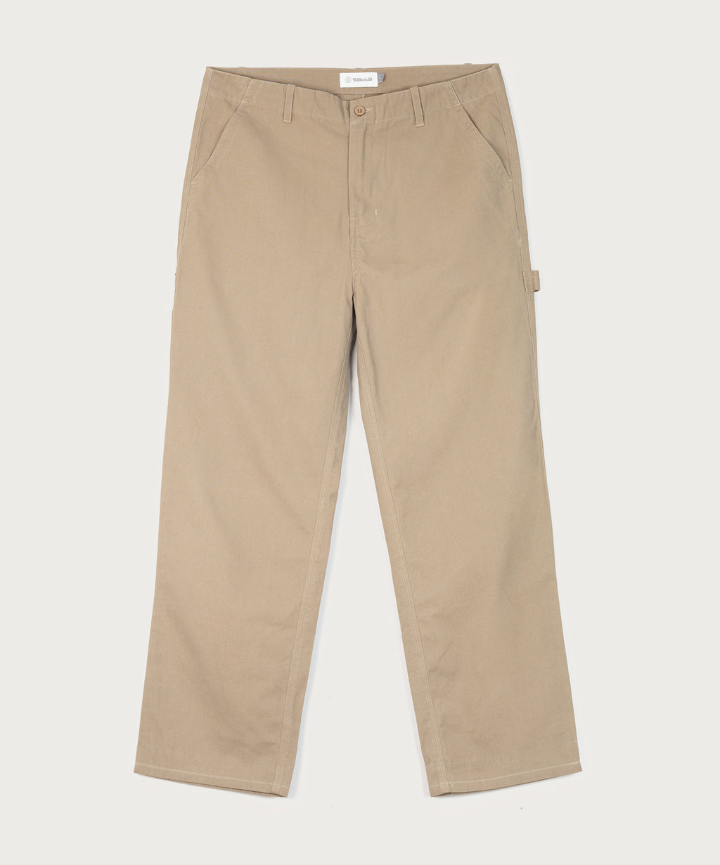 Satta Digg Pants - Tan | SATTA