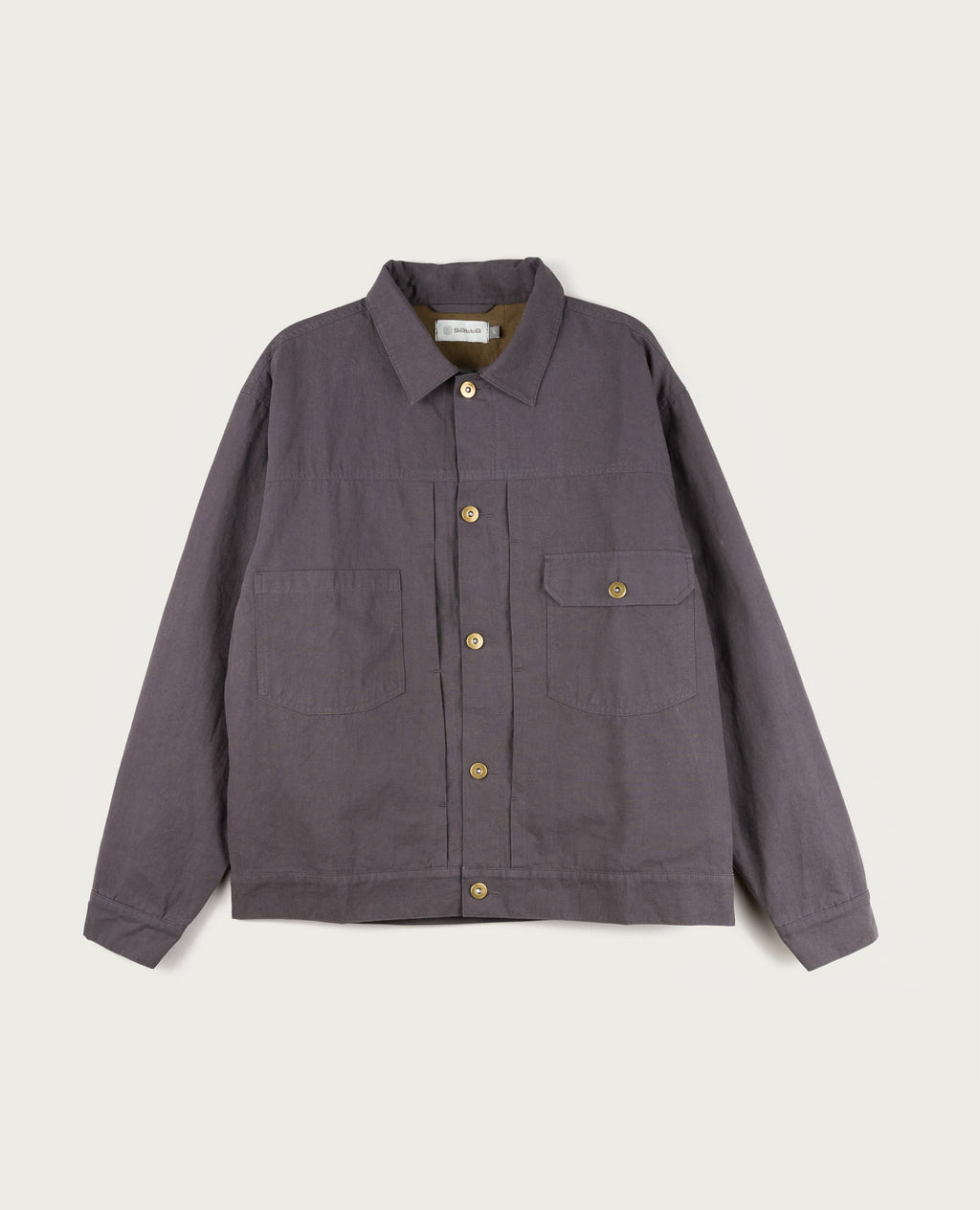 Satta Dao Jacket - Dark Navy | SATTA