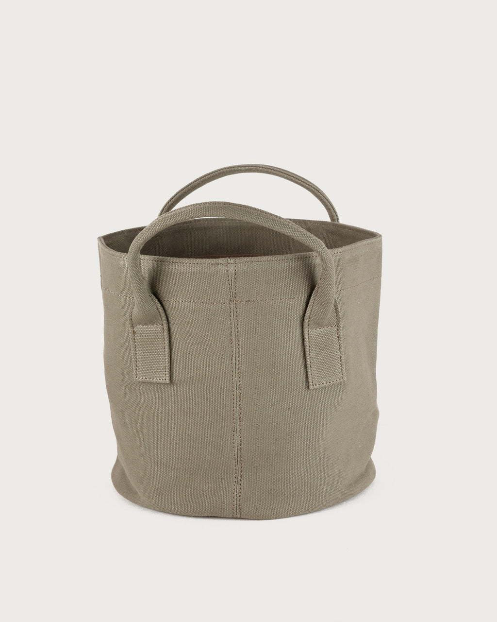 Grow Pot Cover - Dark Olive - SATTA