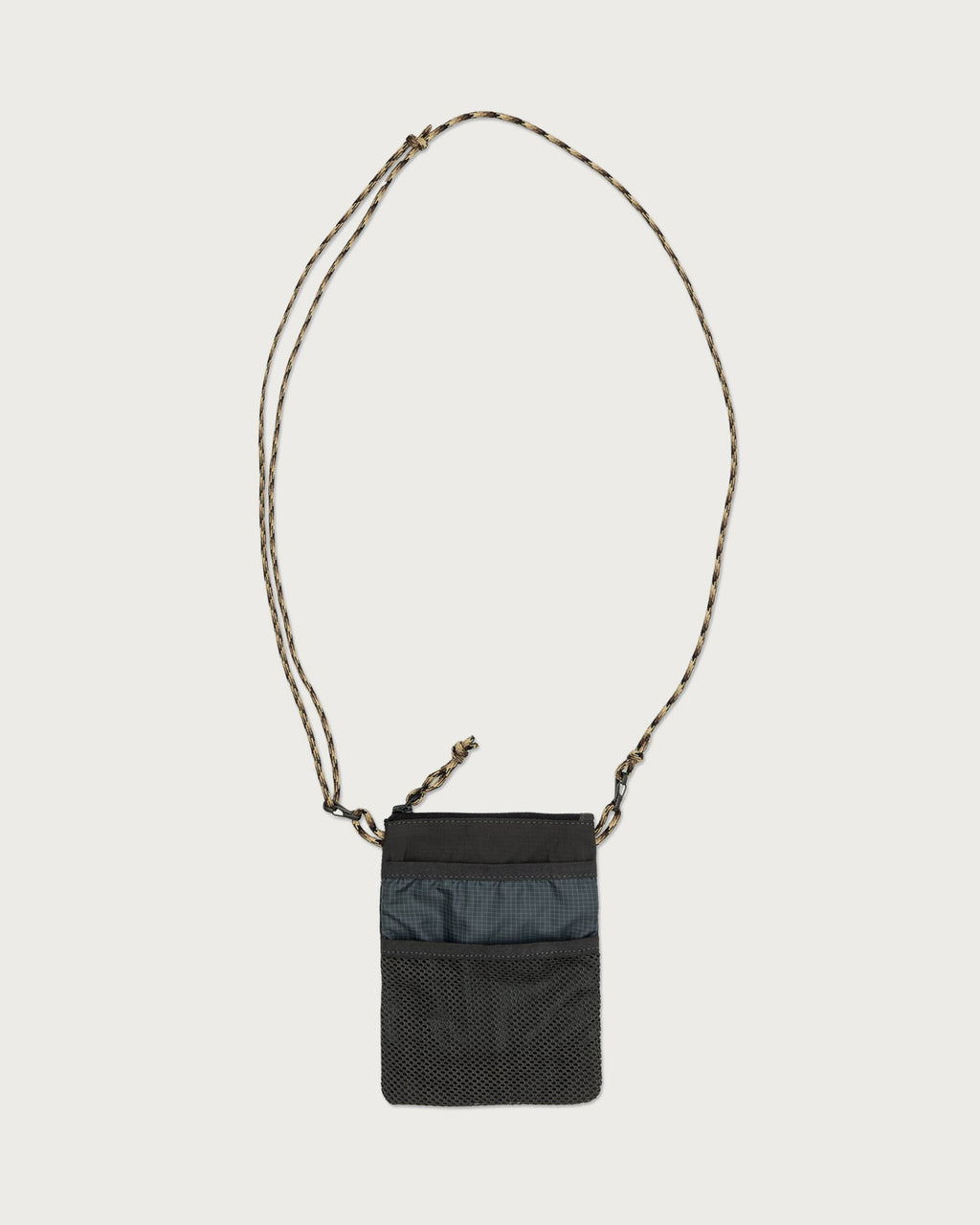 Utility Sling Pouch - Charcoal