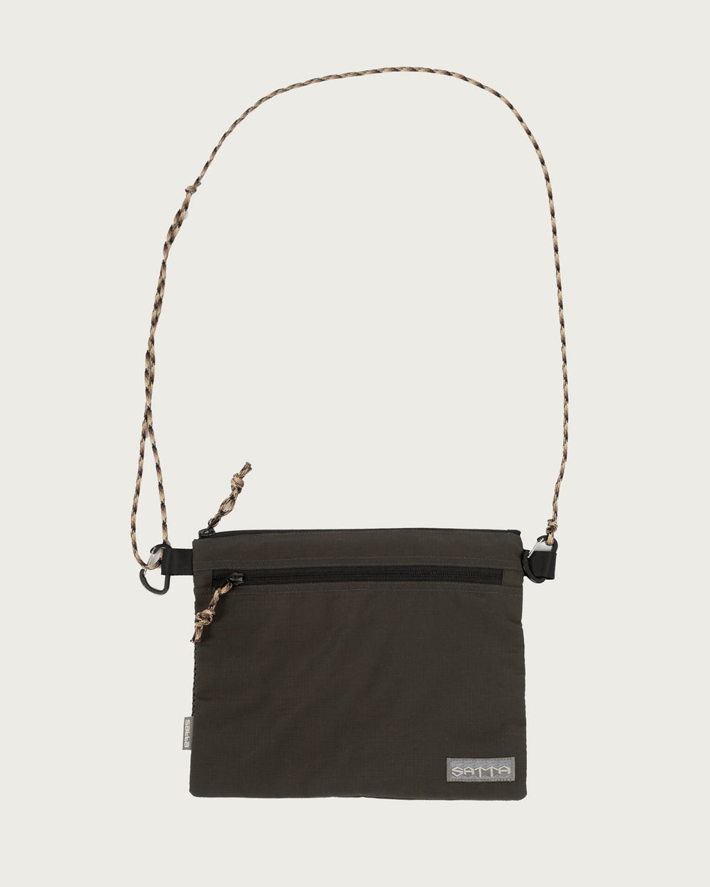 Sacoche Sling Bag - Charcoal
