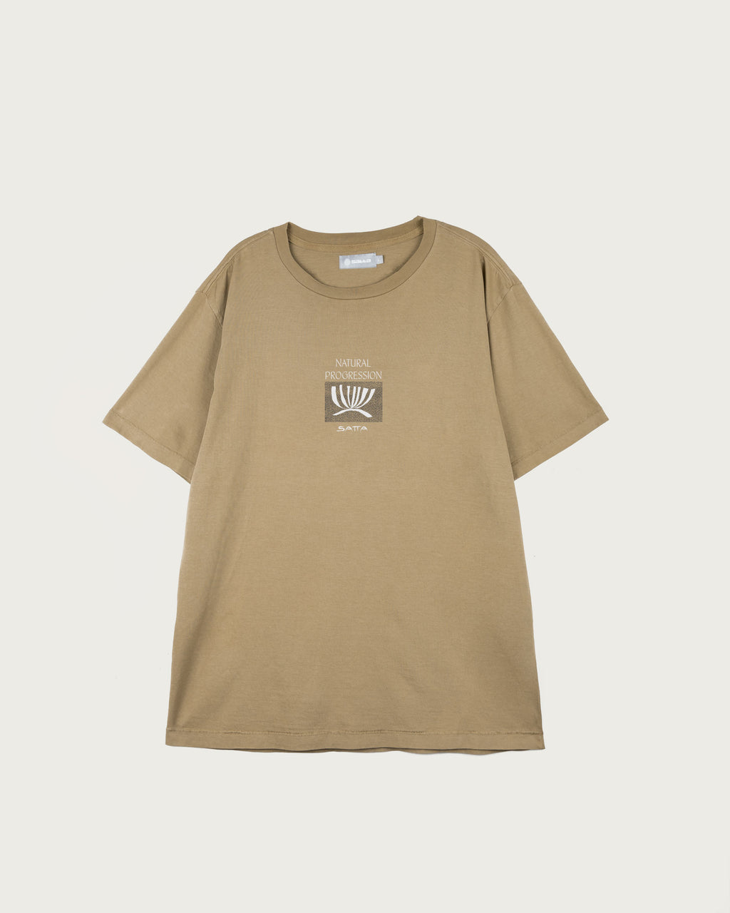 Satta Natural Progression Tee - Bushweed | SATTA