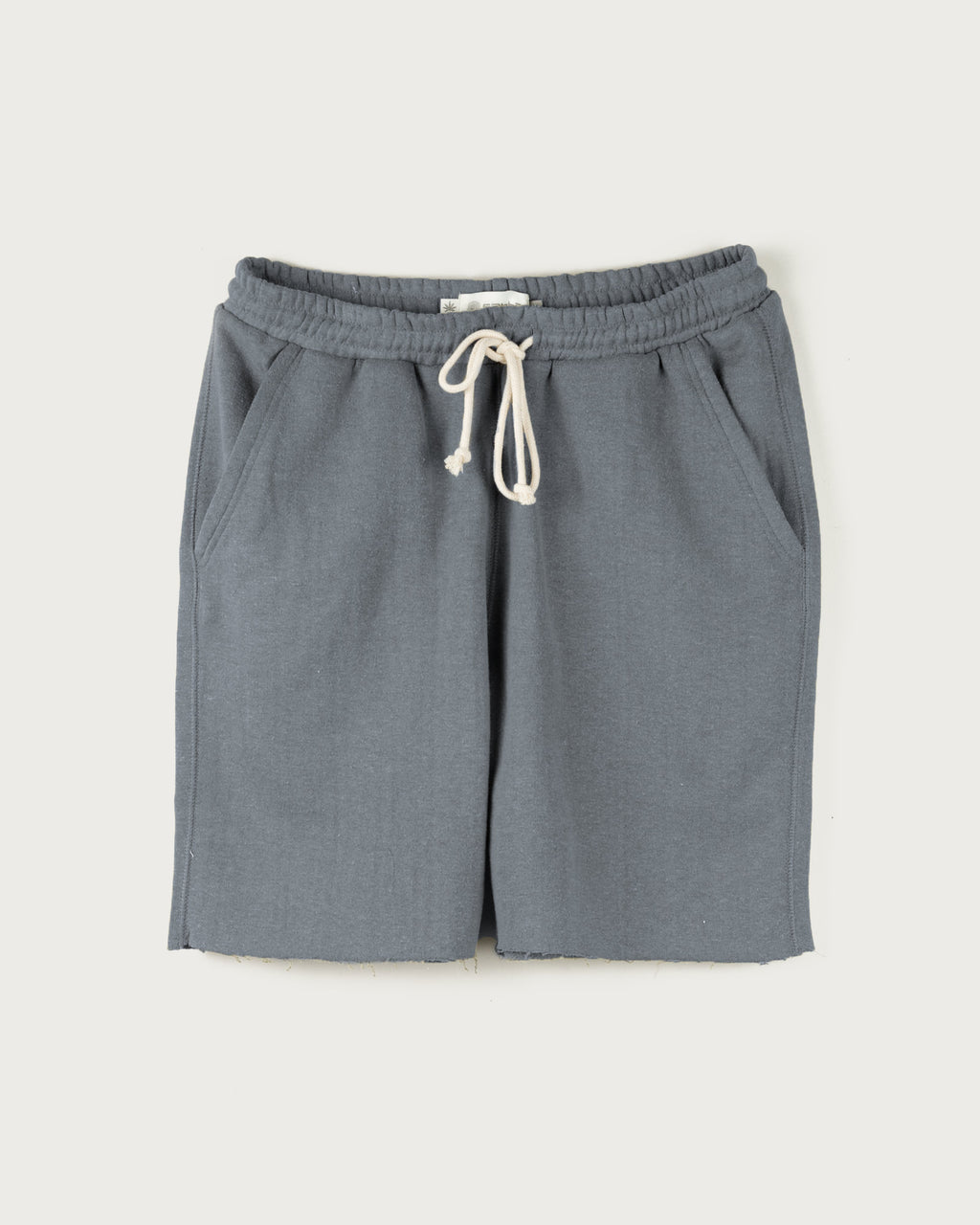 Satta Raw Hemp Shorts - Slate | SATTA