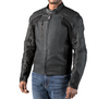 Men's FXRG Gratify Harley Davidson Leather Jacket with Coolcore Technology