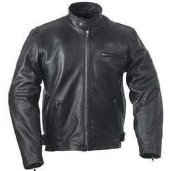Vippsos Men Classic Leather Jackets - Xosack