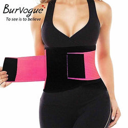 Burvogue Women Waist Trainer Belt
