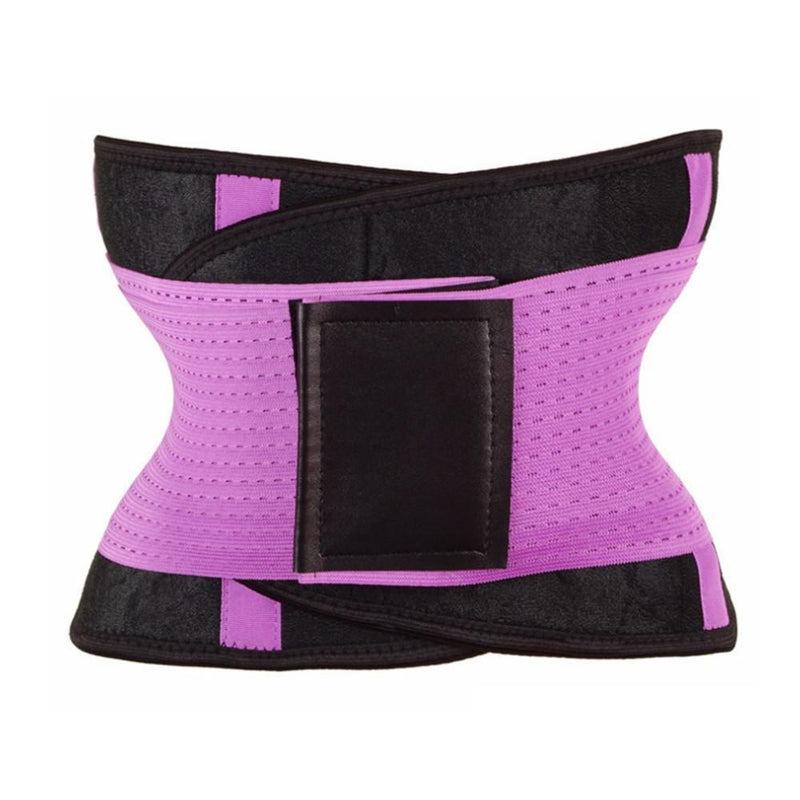 Waist Trainer Belt - The Ultimate Slimming Belt
