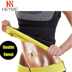 HEYME Sweat Sauna Body Shapers